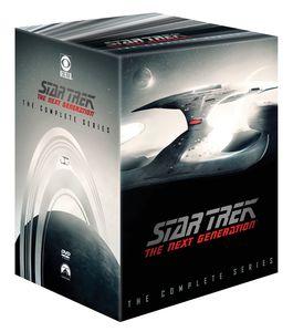 Star Trek - The Next Generation: The Complete Series