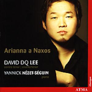 Arianna a Naxos
