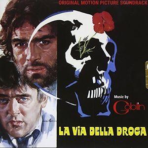 La Via Della Droga (The Heroin Busters) (Original Soundtrack) [Import]