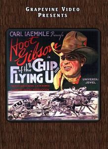 Chip of the Flying U (1926)