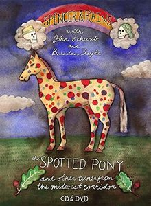 Spotted Pony