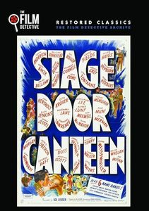 Stage Door Canteen