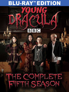 Young Dracula - The BBC Series: The Complete Fifth Season
