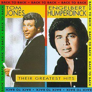 Greatest Hits , Tom Jones