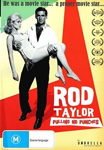 Rod Taylor: Pulling No Punches [Import]