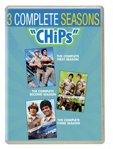 Chips: Seasons 1-3
