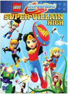 LEGO DC Super Hero Girls: Super-Villain High