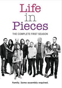 Life in Pieces: The Complete First Season