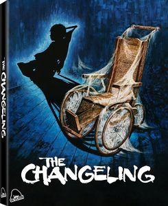 The Changeling , Trish VanDevere