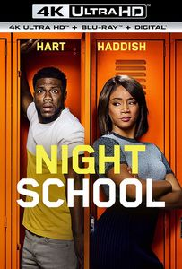 Night School , Kevin Hart