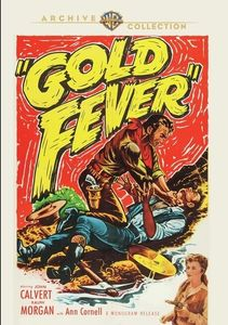 Gold Fever , John Calvert