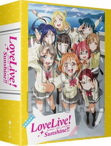 Love Live! Sunshine!!: Season Two