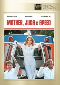Mother, Jugs & Speed , Raquel Welch