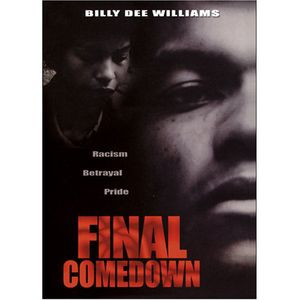 The Final Comedown