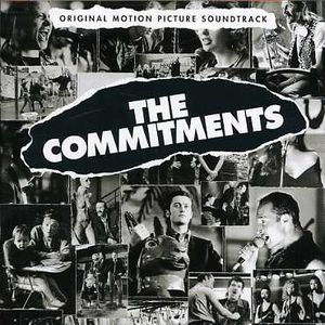 The Commitments (Original Soundtrack)