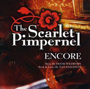 Scarlet Pimpernel: Encore