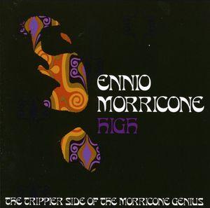 Morricone High [Import]