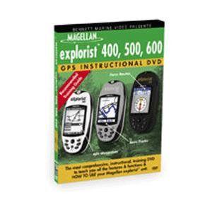 Magellan Explorist 400,500,600