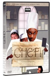 Chef: Complete Second Season
