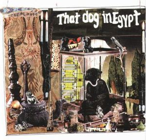 That Dog in Egypt '97