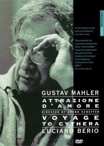 Attrazion D'amore /  Voyage to Cythera