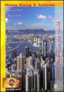 Globe Trekker: Hong Kong and Taiwan