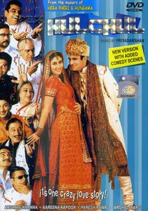 Hulchul (2004) [Import]