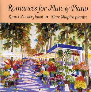 Romances for Flute & Piano