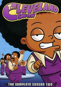 The Cleveland Show: The Complete Season Two