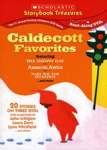 Caldecott Favorites