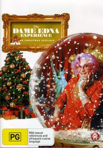 Dame Edna Experience-The Christmas Specials [Import]