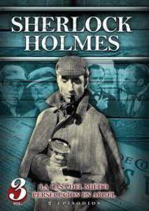 Vol. 3-Sherlock Holmes [Import]