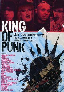 King of Punk
