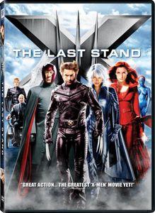 X-3: X-Men - The Last Stand