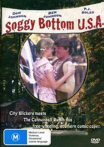 Soggy Bottom [Import]