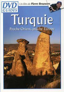 Turquie-Guides [Import]