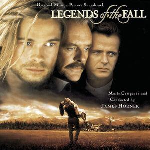 Legends of the Fall (Original Soundtrack)