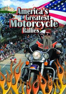 America's Greatest Motorcycle Rallies