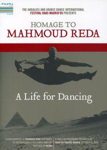 Life for Dancing-Homage to Mahmoud Reda (PAL DVD) [Import]