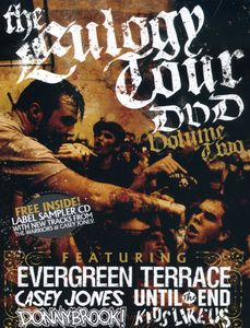 Vol. 2-Eulogy Tour Series [Import]