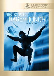 Rage of Honor , Sho Kosugi
