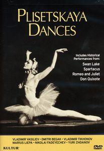 Plisetskaya Dances