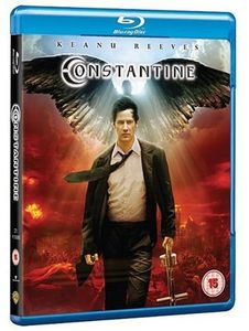 Constantine [Import]