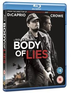 Body of Lies [Import]
