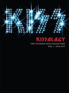 Vol. 1-Kissology 1974-77 [Import]