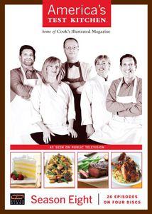 America's Test Kitchen Season 8