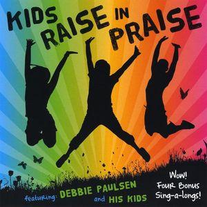 Kids Raise in Praise