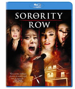 Sorority Row , Briana Evigan
