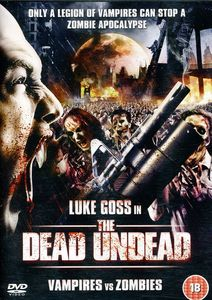Dead Undead [Import]