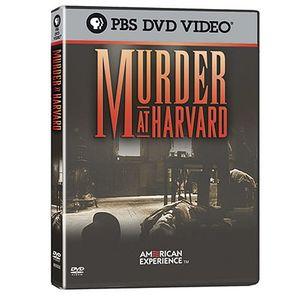 American Experience: Murder at Harvard